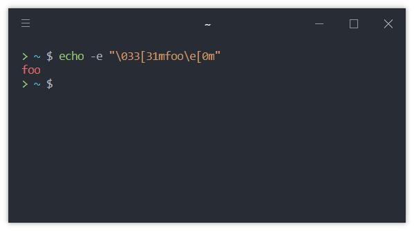 图9:命令行界面 (CLI)、终端 (Terminal)、Shell、TTY,傻傻分不清楚?